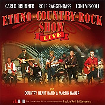 Ethno-Country-Rock Show
