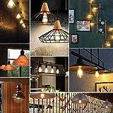Immagine 1 led lampadina vintage edison massway
