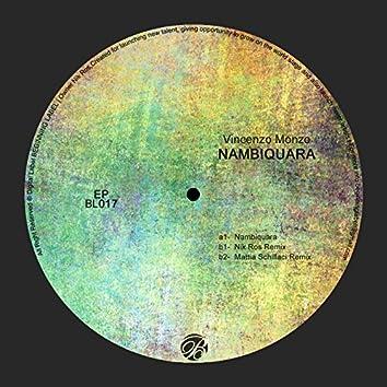 Nambiquara EP