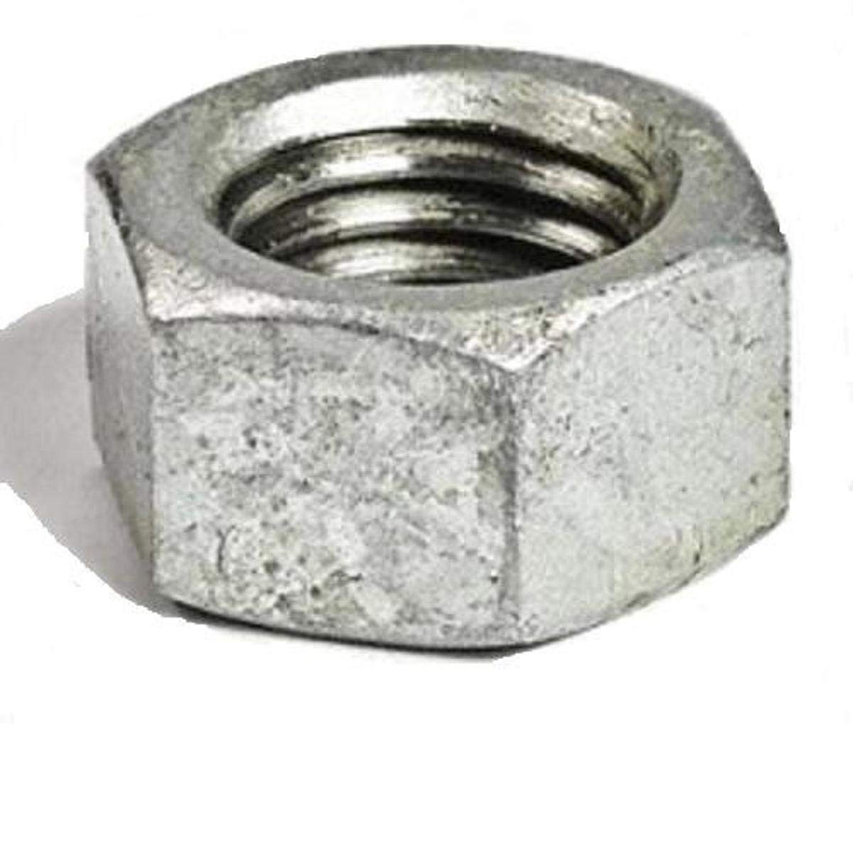 Small Seattle Mall Parts FSC14HNSG Low-Strength Steel Hex 2 Free Shipping New 1 Nut Grade 4
