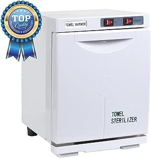 Koval Inc. Salon Spa UV Light Towel Warmer Sterilizer 5 L Capacity