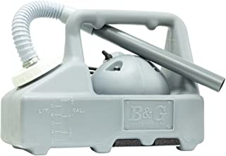 B&g Electric Duster M2250 Pest Control Pro Electric Dust And Granule Applicator