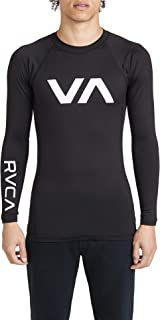 Men's Va Sport Long Sleeve Sport Rashguard