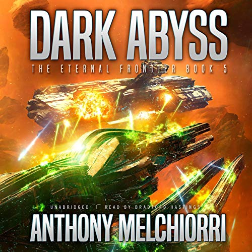 Dark Abyss  By  cover art
