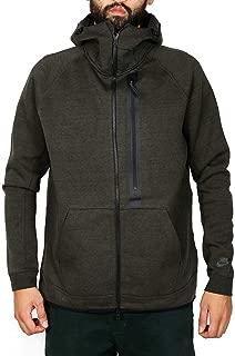 Best nike tech fleece cargo khaki hoodie Reviews