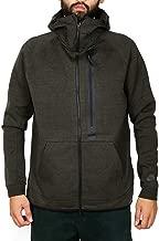 Nike Mens Tech Fleece Hoodie Cargo Khaki 708095-325