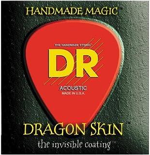 DR Strings Acoustic Guitar Strings (DSA1256)
