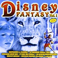 Audio Cd - Disney Fantasy #01 (1 CD)