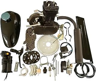 50cc Bicycle Engine Kit 2-Stroke Gas Motorized Motor Bike...