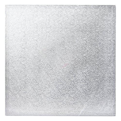 FunCakes Unknown Assiette à Tarte, Papier, 40 x 40 cm