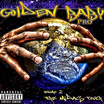 The Golden Rule, Vol. 2 - The Midas Touch