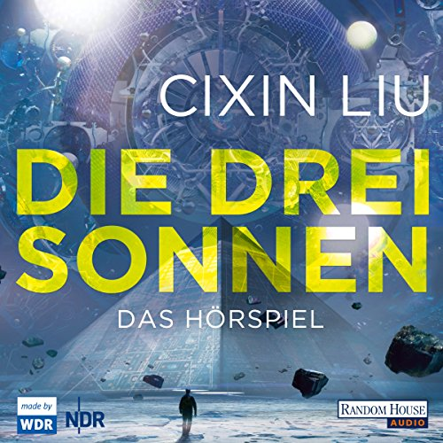 Die drei Sonnen     Die Trisolaris-Trilogie 1              By:                                                                                                                                 Cixin Liu                               Narrated by:                                                                                                                                 div.                      Length: 5 hrs and 4 mins     Not rated yet     Overall 0.0