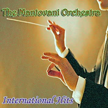 Mantovani Orchestra: International Hits