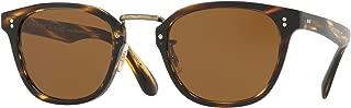 OV5369S - 100353 Sunglasses Cocobolo w/ Brown 50mm