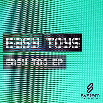The Easy Too EP