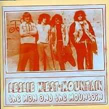 Man & the Mountain