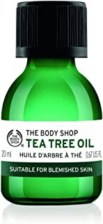 The Body Shop Tea Tree Oil, 20 ml, Moisturizers_06