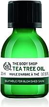 روغن فروشگاه چای فروشگاه بدن ، 0.67 فلو (اوگان)