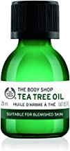 The Body Shop Tea Tree Oil, 0.67 Fl Oz (Vegan)