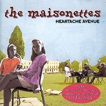 Heartache Avenue: The Very Best Of The Maisonettes