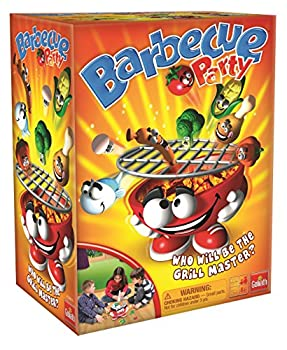 Best barbecue party game Reviews