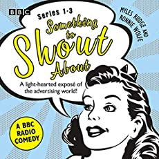 Something To Shout About - Series 1-3