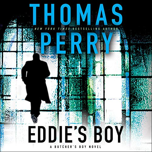 Eddie's Boy Audiobook By Thomas Perry cover art