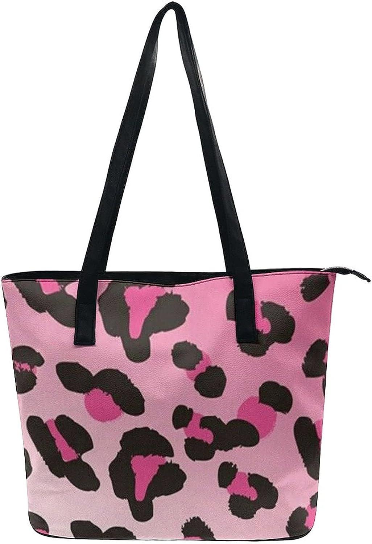 Tote Satchel Bag Shoulder Beach Bags For Women Lady Convenient Purses