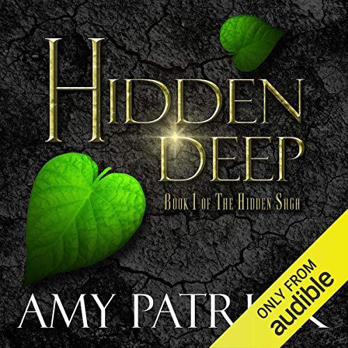 Hidden Deep: The Hidden Saga, Book 1