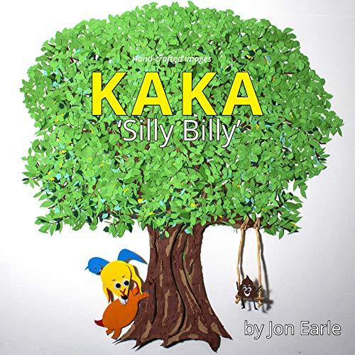 KAKA Silly Billy (English Edition)