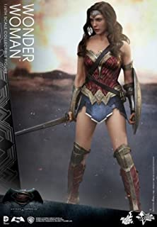 Hot Toys 1/6 MMS359 – Batman v Superman Dawn of Justice - Wonder Woman