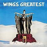 Wings Greatest von Wings