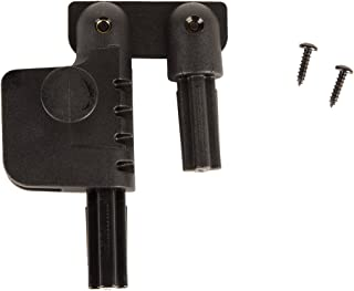 Omix-ADA 13510.48 Knuckle Pivot for Sunrider Top, Right for 2007-2018 Jeep Wrangler JKU, 4 Door