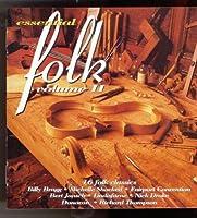 Essential Folk Volume 2