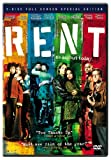 Rent (Fullscreen Two-Disc Special Edition)