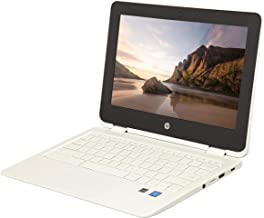 HP 2-in-1 Convertible Chromebook 11.6 HD IPS Touchscreen, Intel Celeron N3350 Processor, 4GB Ram 32GB SSD, Intel HD Graphi...