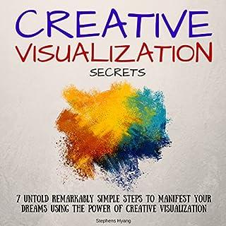 Creative Visualization Secrets audiobook cover art