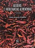 Alergias e intolerancias alimentarias - 2ª edición (ALIMENTACIÓN)