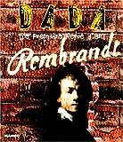 Revue Dada, numéro 58. Rembrandt - Mango - 14/09/1999