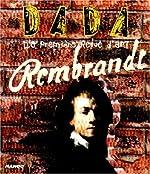 Revue Dada, numéro 58. Rembrandt