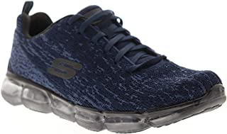 Skechers Men's Skech Air 92 Janden Cross Training Shoes Navy/Black