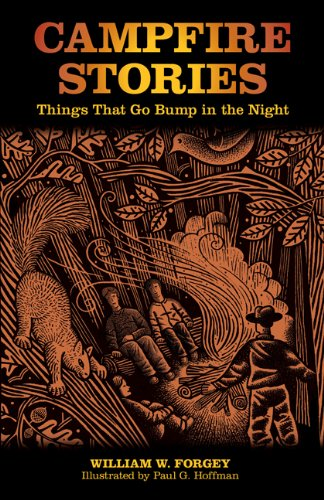 Campfire Stories, 2nd: Things That Go Bump in the Night