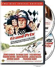 Grand Prix (Widescreen Special Edition)