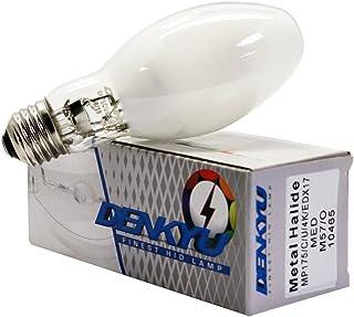 MP70//C//U//3K//EDX17 DENKYU 10497 70W Metal Halide Protected Lamp M98 Coated  Bulb