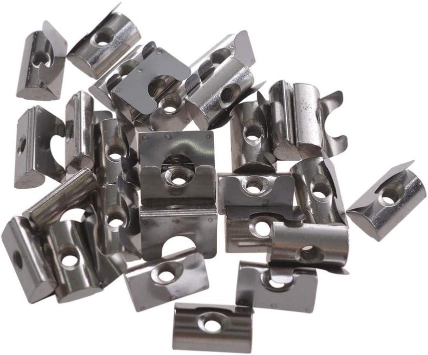 DUO ER 100 OFFer 50 30 Pcs and Carbon 40 Aluminum Series Steel Japan's largest assortment Slot