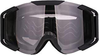 Aooaz Outdoor Sports Motorcycle Goggles Tactical Glasses