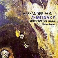 Zemlinsky: String Quartet No.2