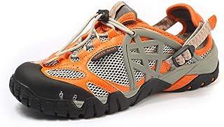 HOUSEHOLD Chaussures aquatiques pour homme et femme - Séchage rapide - Pour le kayak, le bateau, la randonnée, le surf et ...