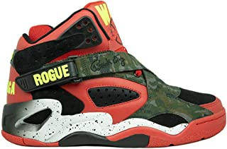 b3c62bf028a6 Patrick Ewing Athletics 1BM00586-995EXEMPT Rogue x Capone-N-Noreaga  Rouge/Noir