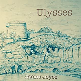 Ulysses cover art